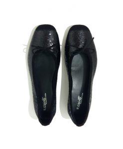 BALLERINE REQINS Harmony Sequins Noir
