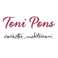 tony pons