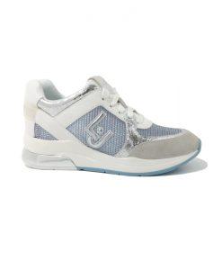 SNEAKERS Blancs Femme LIU JO Shoes
