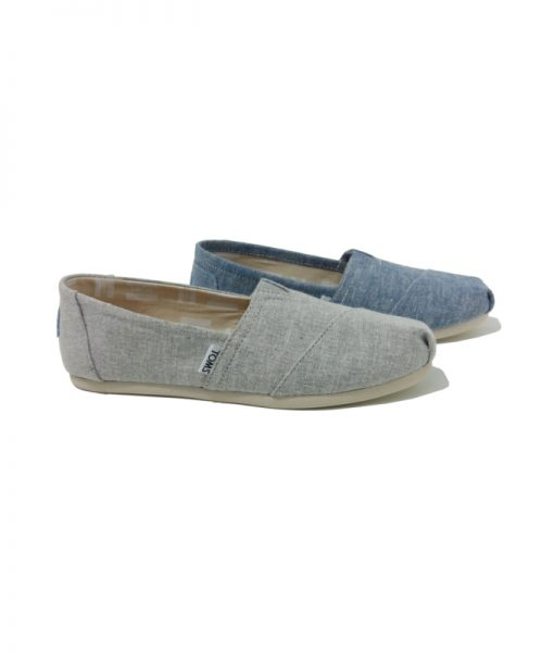 TOMS Classic Chambray