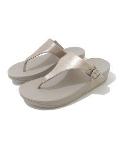 SANDALES Tongs FITFLOP Skinny Toe