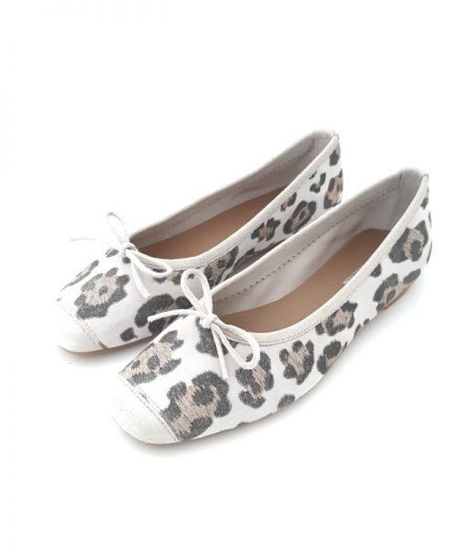 REQINS Ballerine Leopard Harmony Wild