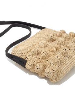 PETIT SAC Crochet Fait Main Original