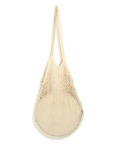 SAC Tendance Crochet Filet Naturel