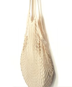 SAC Tendance Crochet Filet Naturel