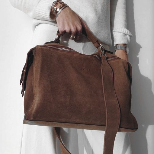 SAC Daim Taupe NEUVILLE Friday