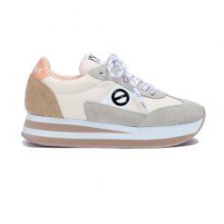 Sneakers Tendance Plateforme No Name