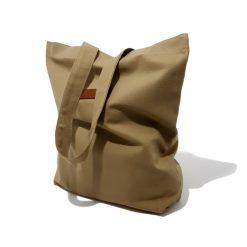 TOTE BAG Coton Uni