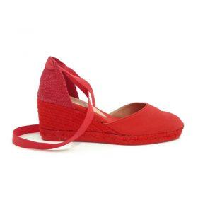 Carina 6 Rouge
