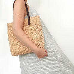 SAC Boho Femme Crochet
