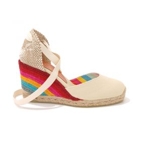 Carina Paul Smith Semelle Multicolore