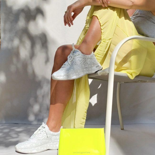Sneakers Femme tendance LIU JO Hoa
