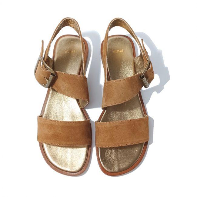 Sandales tendance Minimaliste NIMAL